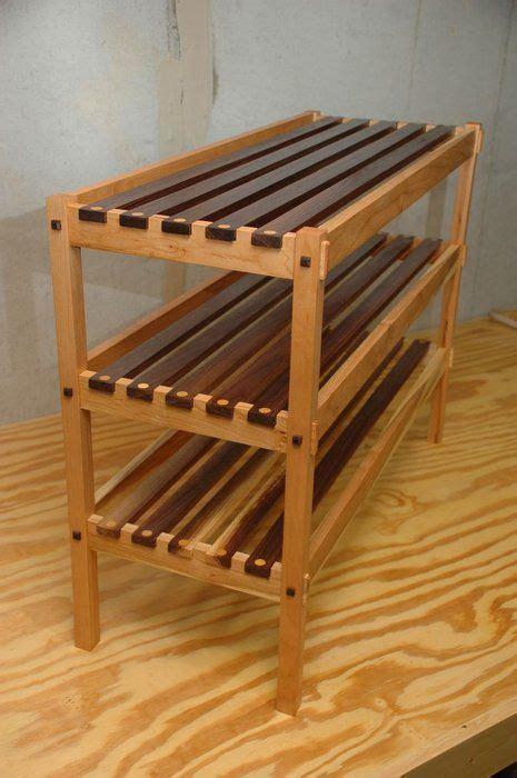 wooden shoe rack plans google search wooden shoe racks