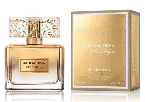 Parfum For dahlia divin le nectar de parfum givenchy perfume a new