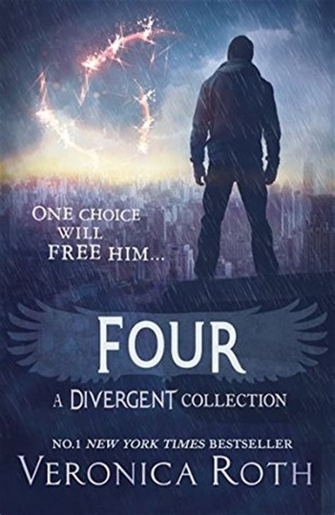 0007584644 four a divergent collection four a divergent collection by veronica roth