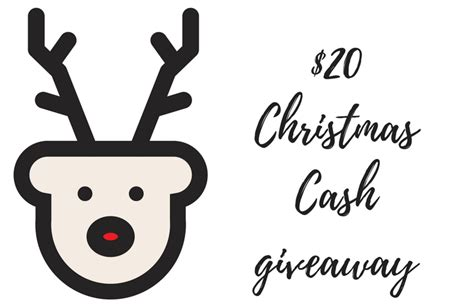 Christmas Cash Sweepstakes - womanlywoman com an online magazine for the ladies