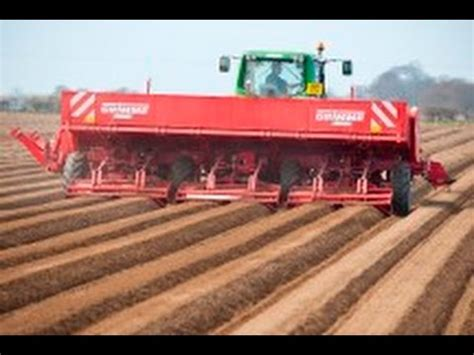 tractor supply sinking spring grimme best of spring equipment 2013 youtube