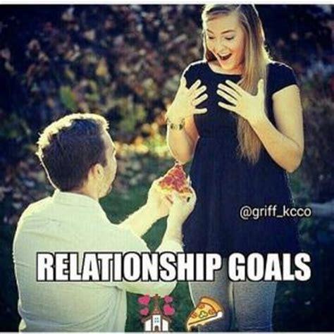 Relationship Funny Memes - relationship goals kappit