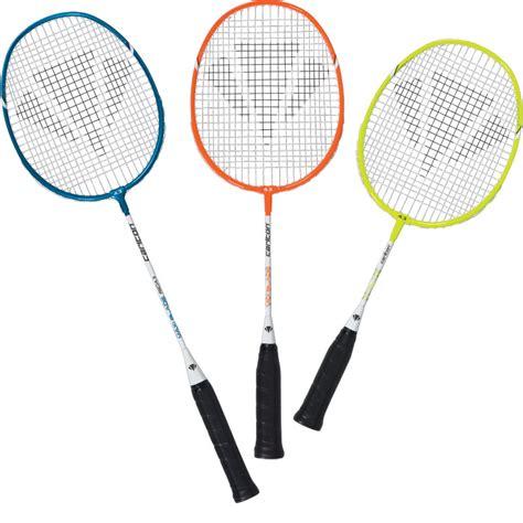 Raket Carlton carlton 4 3 badminton racket