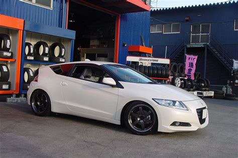Honda CRZ Forum: Honda CR Z Hybrid Car Forums   View
