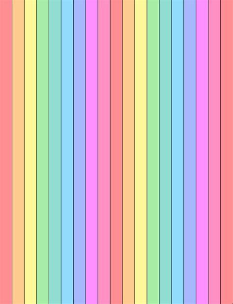 printable lucky star paper strips paster rainbow star paper by sparklrckr deviantart com on