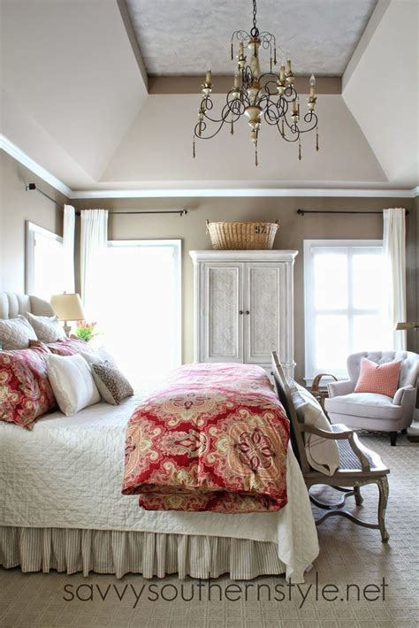 master bedroom tray ceiling makeover house building pinterest 17 best images about diy french country decor rustic