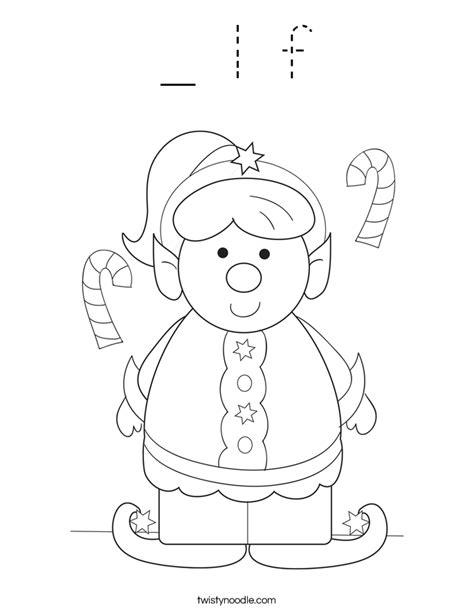 mrs claus coloring page twisty noodle l f coloring page tracing twisty noodle