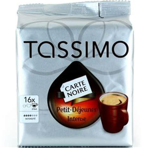Meilleur Machine A Café 582 by Tassimo Petit Dejeuner Corse Dosettes 16 Unites 136g