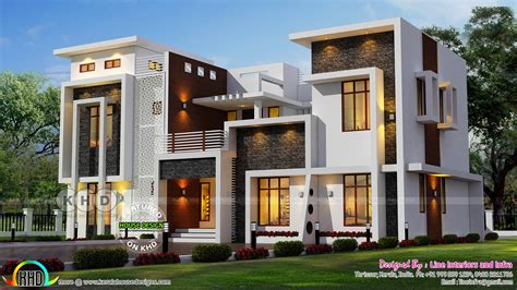 june 2017 kerala home design and floor plans new house plans kerala 2017