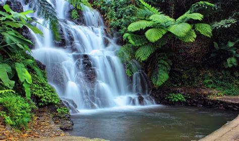 Bali's Best Waterfalls: 13 hidden treasures for your Bali