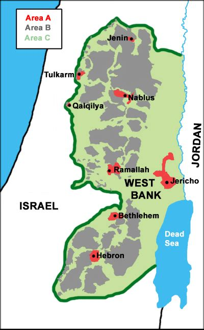 Likud Wants Greater Israel Says No To 2 State Solution