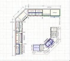 1000 ideas about kitchen layout design on pinterest 25 best ideas about large u shaped kitchens on pinterest