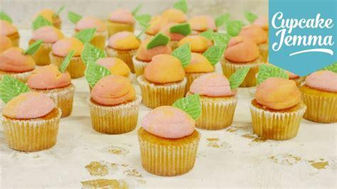 how to make a mini monchoso how to make mini cupcakes