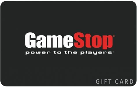 Can I Exchange A Gamestop Gift Card For Cash - gamestop will give you store credit for unused gift cards from other retailers techspot