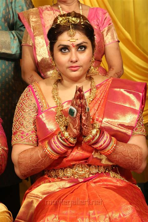 New Marriage Photos by Picture 1280537 Tamil Namitha Marriage Photos