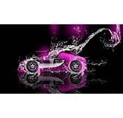 Bugatti Veyron Roadster Super Water Car 2014  El Tony