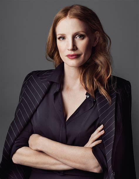 jessica chastain jessica chastain photoshoot for variety 2017