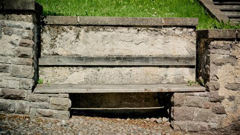 brick and wood bench 100 brick and wood bench public bench contemporary
