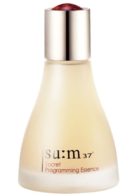 Su M37 Secret Programming Mask su m37 secret programming essence 水潤滋養魔法精華 100ml 預訂貨品