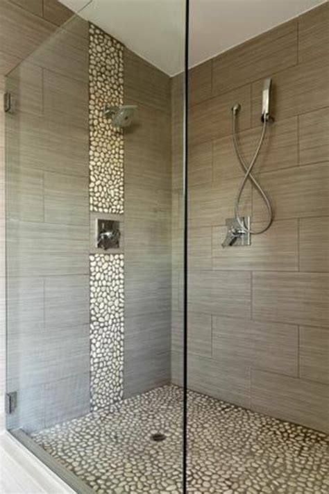 badfliesen steinoptik 21 eigenartige ideen bad mit dusche ultramodern