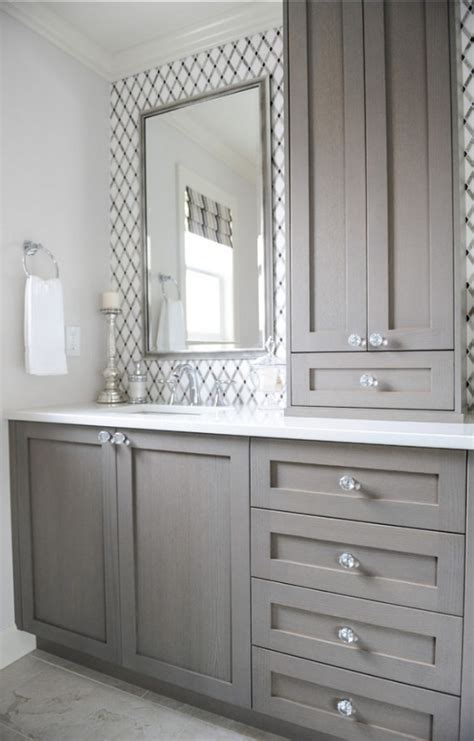 bathroom cabinetry designs 5 faves home decor simplified bee