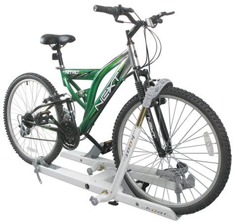 Kuat 4 Bike Hitch Rack by Kuat Sherpa 2 Bike Platform Rack 1 1 4 Quot 2 Quot Hitches