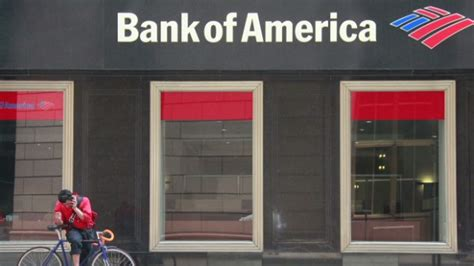 bank of america to pay 16 65 billion mortgages aug
