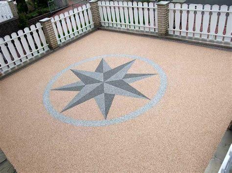 stein teppich steinteppich f 252 r terrasse balkon pool
