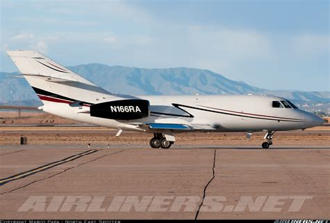 dassault falcon mystere 20f 5 untitled royal air freight aviation photo 4095909