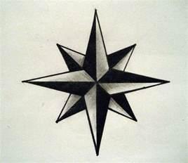 old nautical star by gaemeu on deviantart