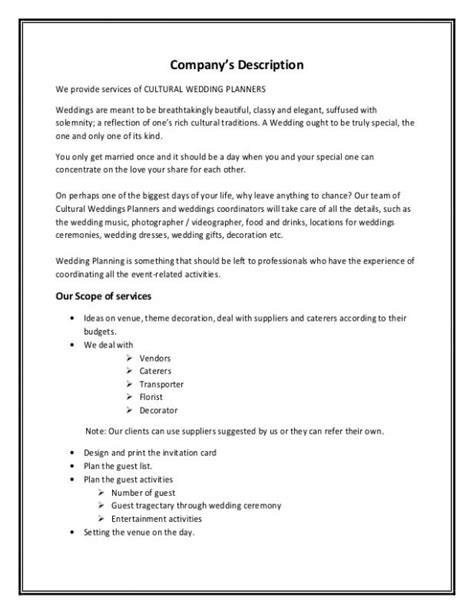 wedding florist contract template florist wedding contract template free template