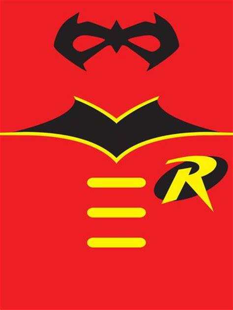 robin mask template the world s catalog of ideas