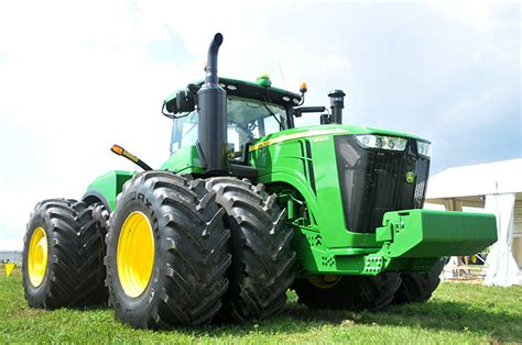 Largest Jd Mba Program In The Country by Top 10 Tractors In The World