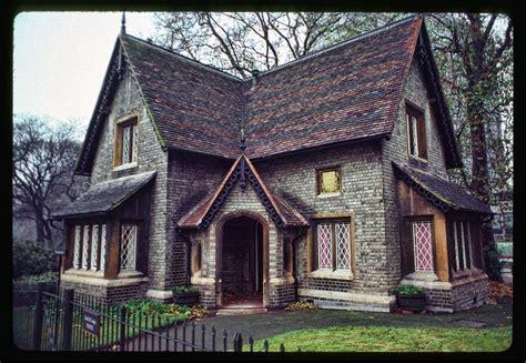 victorian cottage kensington london cottages pinterest