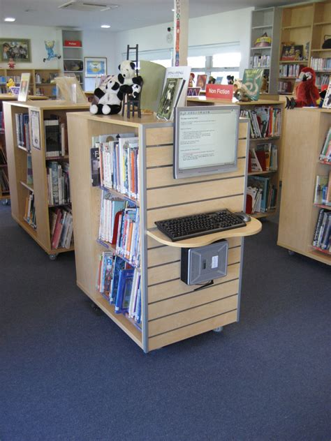 Library Shelving Library Shelving Office Fitouts Melbourne