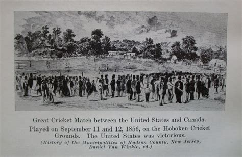 victorious century the united 17 best images about cricket matches 19th century on english on september and new