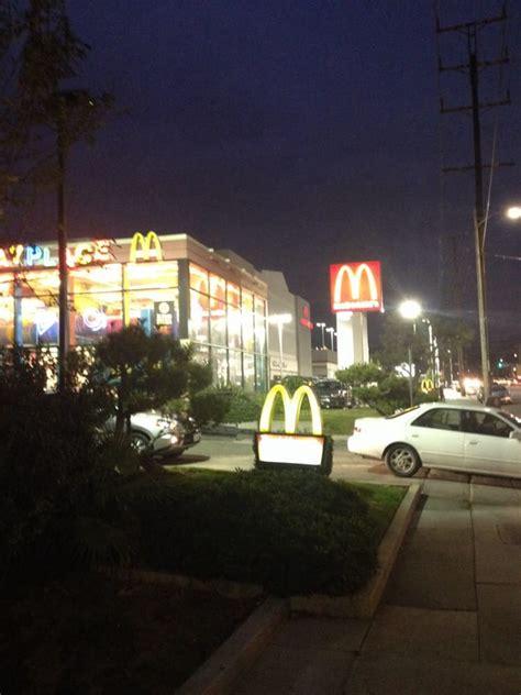 mcdonald s hill ca mcdonald s 14 foton hamburgare mission