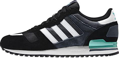 adidas zx 700 shoes black grey