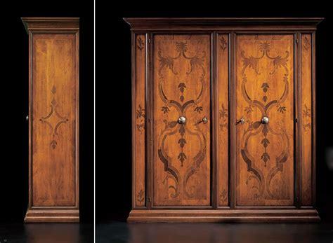 armadi classici di lusso armadio intarsiato di lusso e di grandi dimensioni