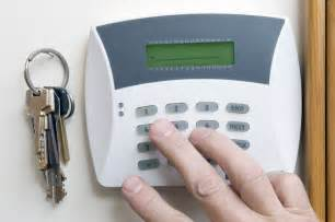 home alarms burglar alarms systems images