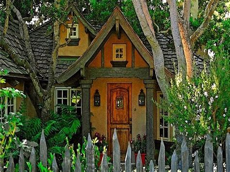 Fairytale Cottage House Plans by Tale Cottage House Whimsical Cottage Home Designs
