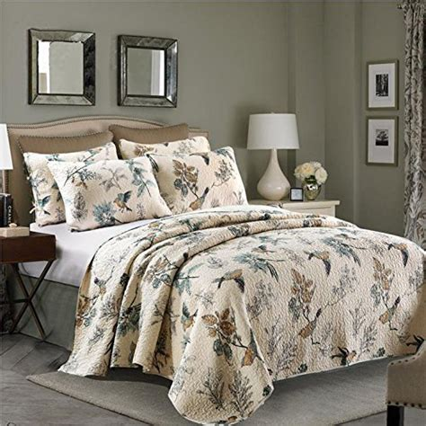 best comforter sets flying birds printing 3 piece cotton