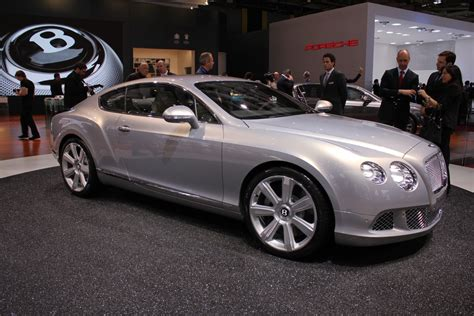 image 2011 bentley continental gt size 1000 x 667 type gif posted on september 30 2010