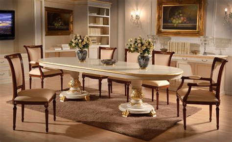 italian dining room table italian lacquered dining set traditional dining room