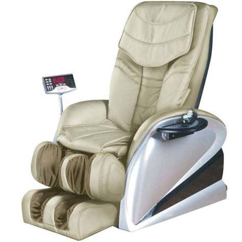 fauteuil shiatsu fauteuil massant chauffant shiatsu et pression d air 224 scan