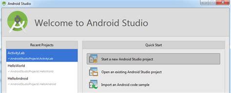 android studio requirements travis dazell android development hello world application