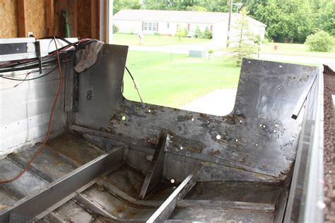 aluminum boat transom repair aluminum hull transom repair oxidation pitting page