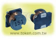 token power inductors smd power inductors tpulf token components
