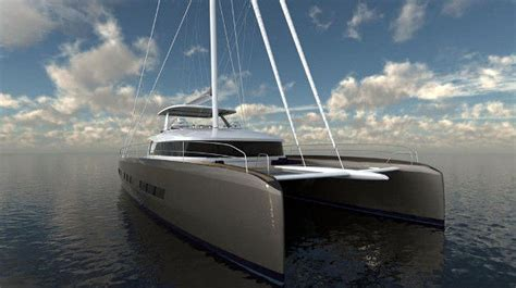 miami sail only boat show lagoon superyacht will debut at strictly sail miami