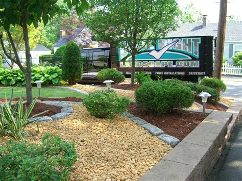 Yard Ideas On Pinterest Cheap Landscaping Ideas Sloped Backyard Landscaping Ideas